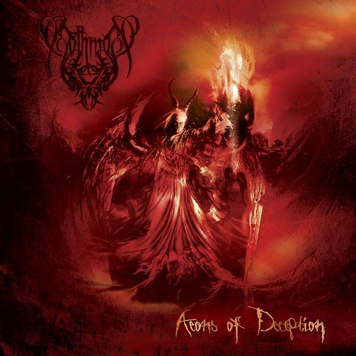 aeons of deception