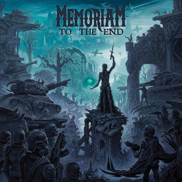 """Crítica: MEMORIAM - """"To The End"""""""
